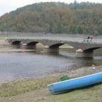 Bild 3 : Aseler Brücke